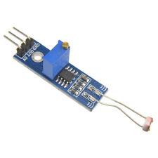 Lm393 Optical Photosensitive Light Sensor Module Shield Dc 3 5v For Arduino