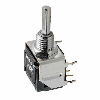 Interruptor de Rotary Dip BCD 100MA 5V