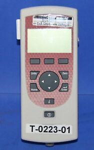 1-Used-Chatillon-SLC-0050-Force-Gauge