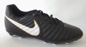 the best attitude 21839 abe48 NEU Nike Tiempo Rio IV FG 46 Nocken Fußballschuhe 897759-002   eBay