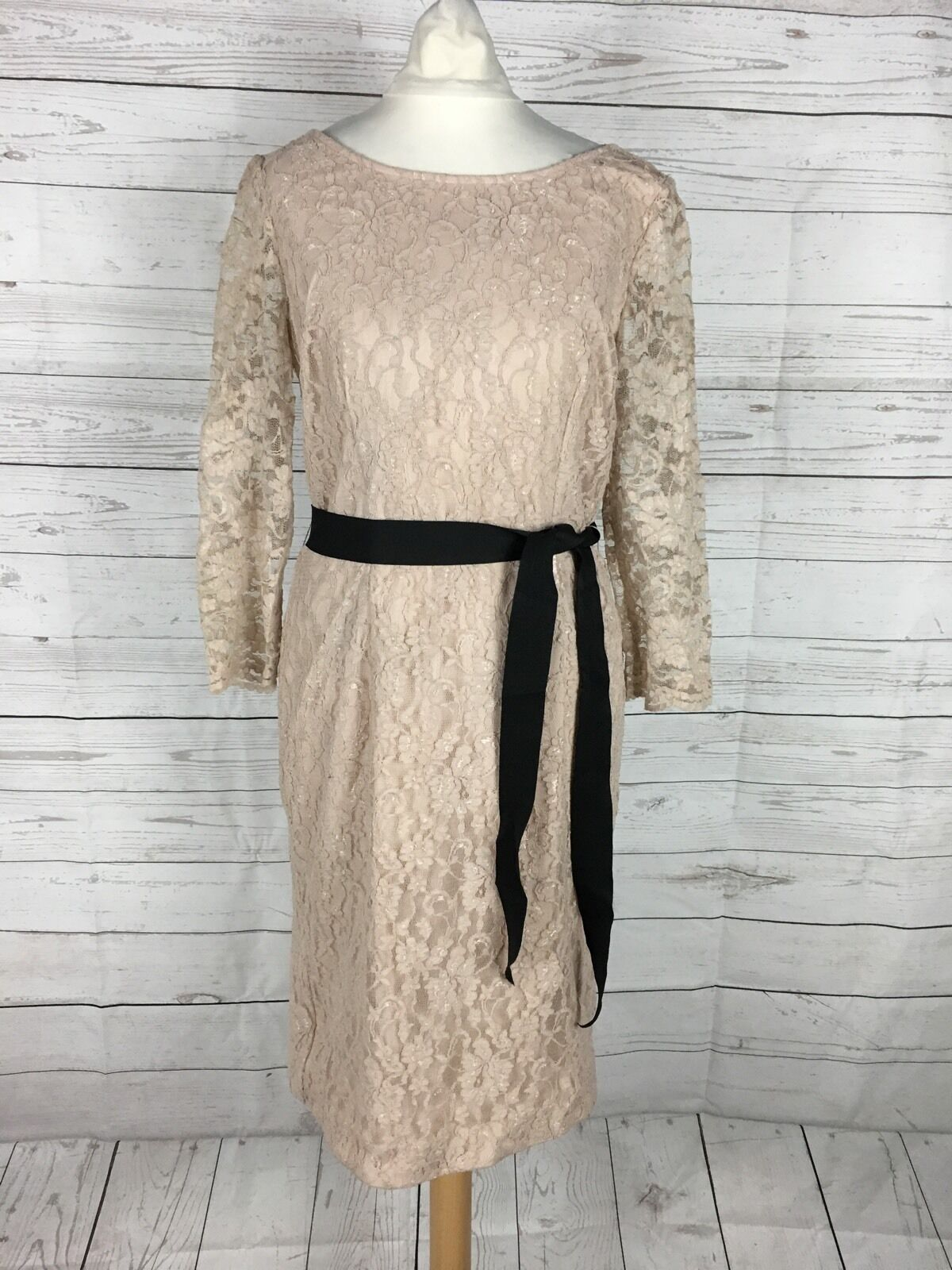 Womens Debut Dress - Great Condition