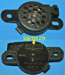 VW-Audi-Reversing-Alarm-Warning-Buzzer-5Q0919279