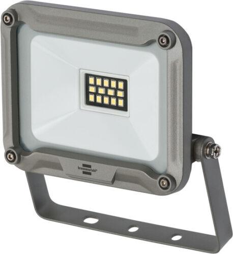 Brennenstuhl LED Strahler JARO 1000 Außenleute zur Wandmontage,