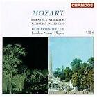 Wolfgang Amadeus Mozart - Mozart: Piano Concertos Nos. 21 & 22 (1995)