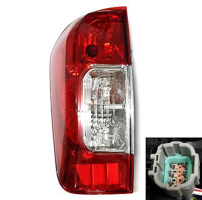 Tail Lamp Light Right For Nissan Navara Np300 Renault Alaskan Pickup 2WD 4WD 14+