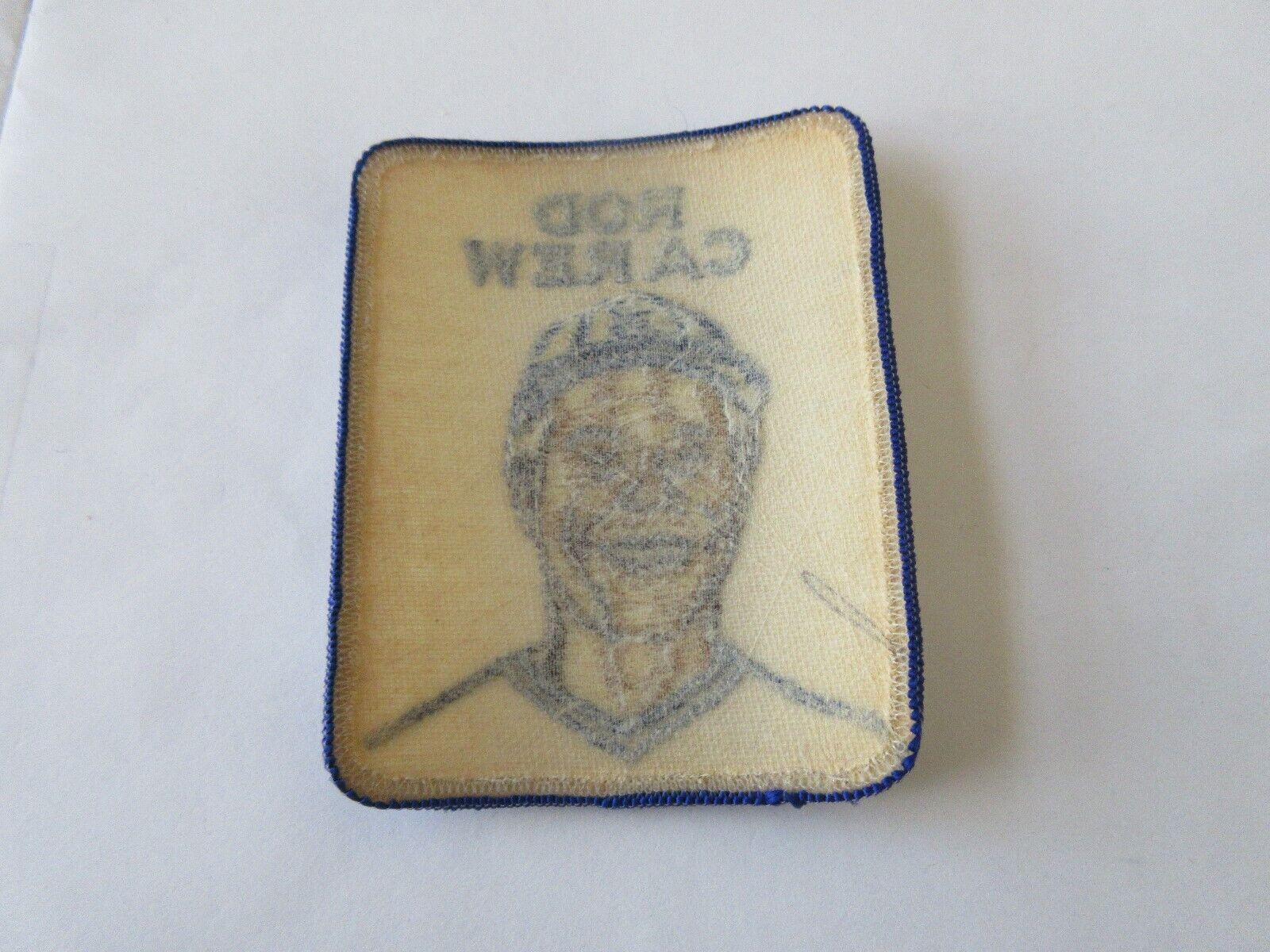 1979 , Penn Emblem, Vintage Baseball Patches , Rod Care