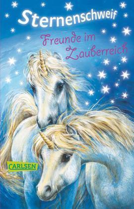 Sternenschweif Freunde im Zauberreich von Linda Chapman (2008) Buch -Zustand gut