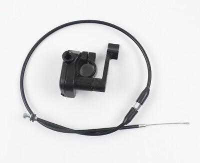Throttle Accelerator Cable 50CC 70 90 110 125CC ATV Quad Taotao Roketa 70MM 70CM