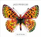 Out of the Box [Digipak] by Jack Prybylski (CD, Jun-2010, Innervision Records)