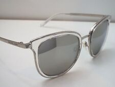 cd37029f09a90 Authentic MICHAEL KORS MK6019 305211 Champagne Beach Black Ivory Sunglasses   170