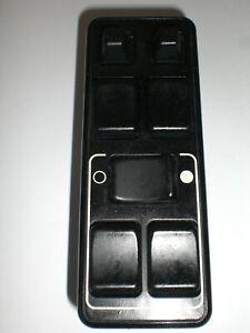 Volvo 940 Rear Window Switch Good Tested Item