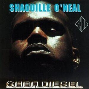 Shaquille-O-039-Neal-Shaq-Diesel-1993-CD