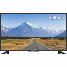 Veltech 32 Inch LED TV 720p HD Ready 3 HDMI New