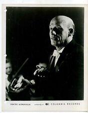 DIMITRI MITROPOULOS Original Photo 1940 Classical Class Greek CONDUCTOR Pianist