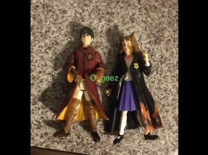 Harry-Potter-In-Quidditch-Garb-Hermione-Granger-As-Polyjuice-Cat-Mishap