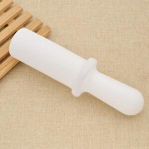 White-Plastic-Meat-Grinder-Food-Pusher-Genuine-Kitchen-Supplies-Kitchenware