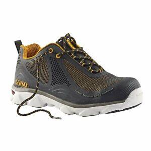 Dewalt-Cripton-Hombre-Puntera-de-Acero-Seguridad-Ligero-Zapatillas-Zapatos