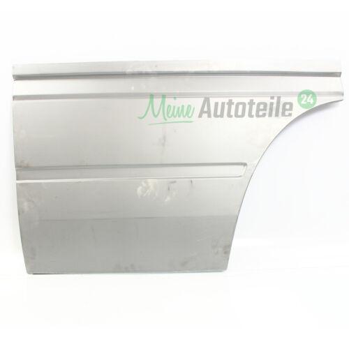2x Tôle De Réparation porte avant droite MERCEDES SPRINTER VW Ly 1995-2006