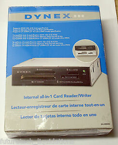 DYNEX ALL IN ONE CARD READER DRIVER FOR MAC