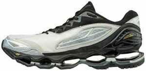 Mizuno-Wave-Tenjin-3-Lamborghini-Men-039-s-Shoes-J1GR186709-Silver-Black