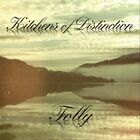 Folly by Kitchens of Distinction (Vinyl, Sep-2013, 3 Loop Music)