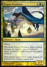Trygon Predator FOIL | NM | Modern Masters | Magic MTG