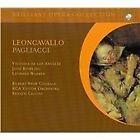 Ruggero Leoncavallo - Leoncavallo: Pagliacci (2010)