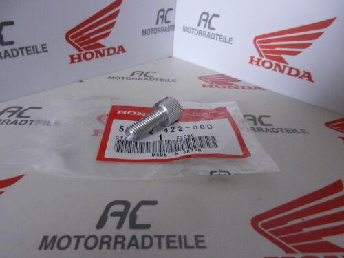 Honda CB 650 750 Einstellschraube Kupplung Original neu nut bolt adjust NOS
