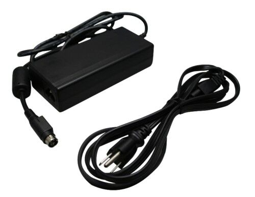 Getac X500 Laptop PC Spare AC Wall Charger Cord