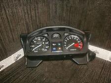 Honda CB500  CB 500 SX 1999 clocks speedo clock rev counter gauges tacho meter