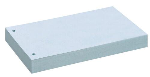Printus Trennstreifen 190g//qm holzfrei 24cm x 10cm 2er Lochung sortieren Ablage