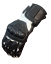 miniatura 14 - Moto Guanti in Pelle STechMoto ST1830-DKH Touring Nero, Rosso, Bianco, Flu