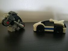 LEGO Dimensions 71248 Mission Impossible Ethan Hunt Minifigure Vehicles