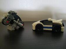 Lego Dimensions 71248 M:I Mission Impossible Level Pack IMF Scrambler, Sport Car