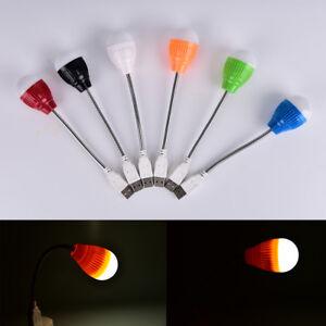 USB-LED-nuit-lumiere-Mini-Notebook-veilleuse-lampe-de-bureau-de-lecture