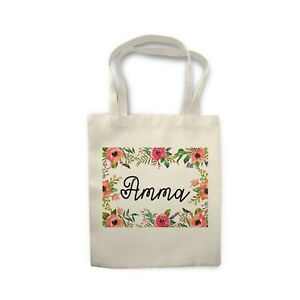 Personalised tote bag perfect gift for names beginning with J