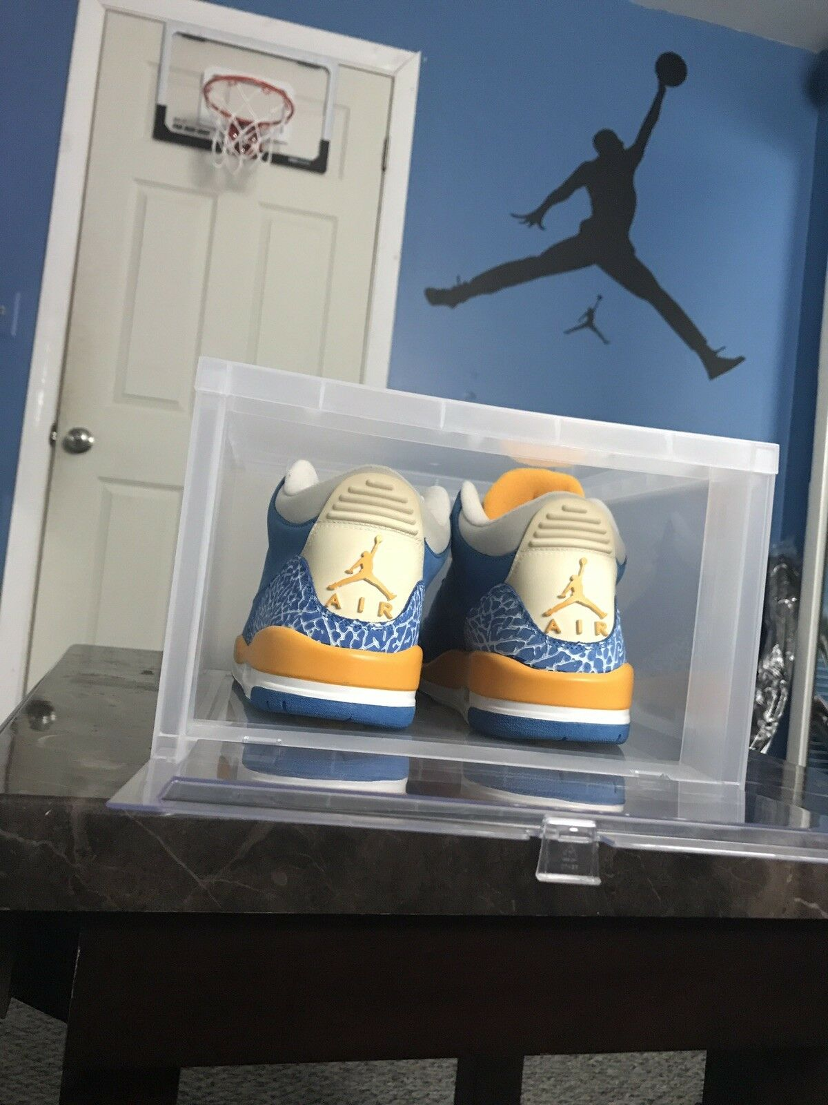 Nike Air Jordan Retro 3 Do The Right Things