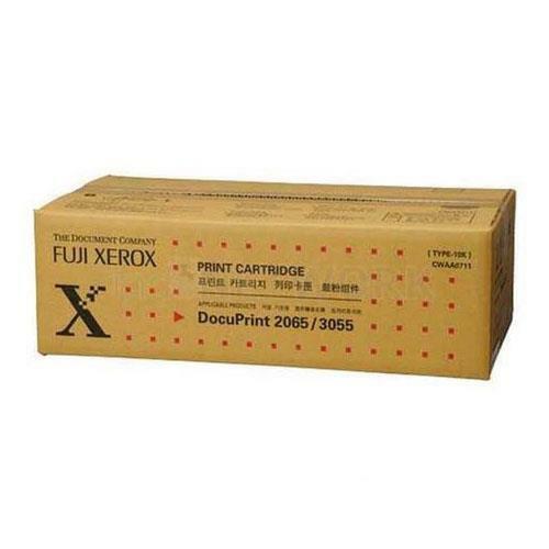 Xerox CWAA0711 Original Black Toner For Docuprint 2065 3055  Toner 10,000ages