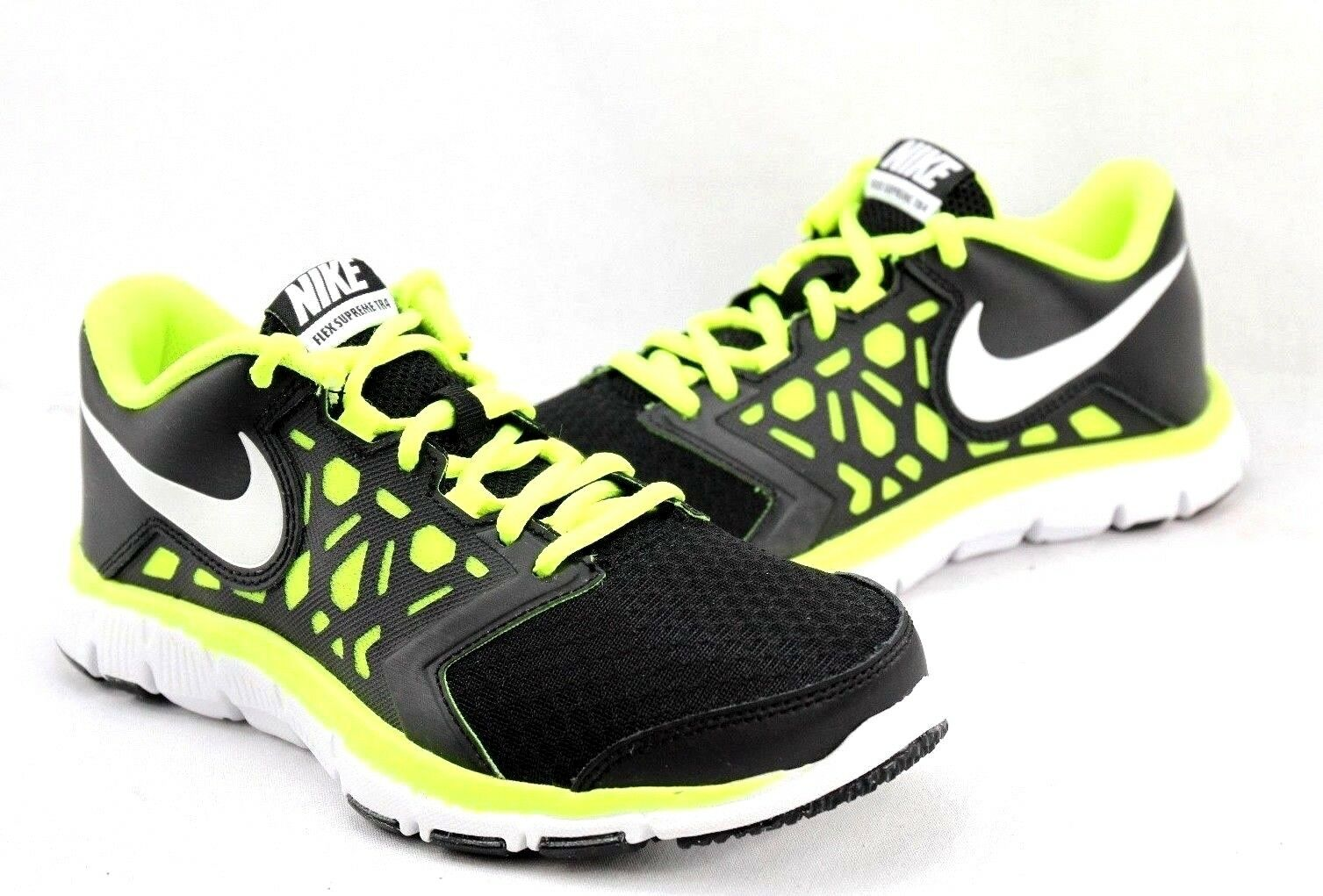 2433aef5d62a Nike Flex Supreme TR 4 (gs) SNEAKERS  759990 002 Youth 5y for sale ...