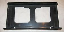 1982 1983 1984 1985 1986 Toyota Supra License Holder Trim Factory Original