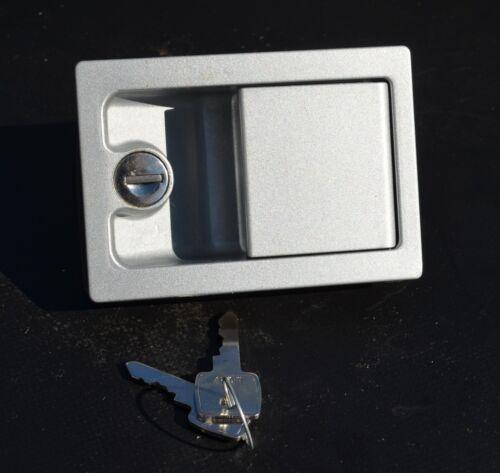 Ersatz Schlüssel  MC 39 WAD WEST ALLOY Pferdeanhänger Türschloss