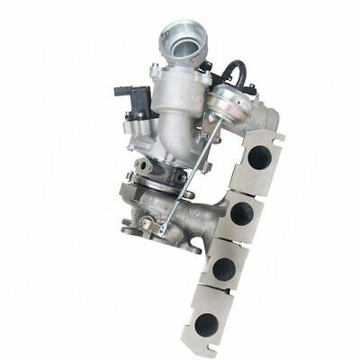 Turbo Turbocharger For Volkswagen VW Passat CC Eos Tiguan New Beetle 2.0T