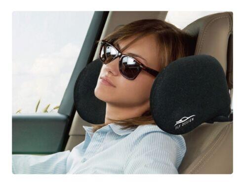 Kinder Erwachsene Auto Sitz Kopfstütze Nacken Kissen für Rolls-Royce Seitenlehne