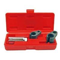 3pc Cal Hawk Oxygen Sensor 02 Sockets Tool Set Automotive Wrench 7/8 22mm