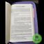 Biblia-Reina-Valera-1960-Letra-Grande-Ziper-index-Lila-Espigas thumbnail 9