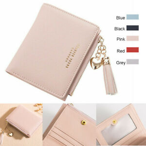 Small-Women-Zipper-Wallet-Fashion-Lady-Solid-Coin-Pocket-Purse-Clutch-Bag