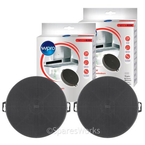 1 Carbonio Carbone SFIATO Filtri X 2 Neff autentico Cappa chf210 chf210