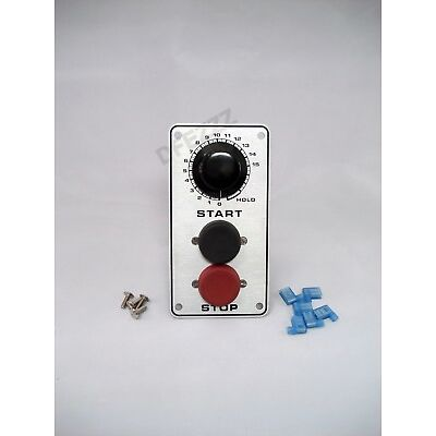 HOBART MIXER TIMER & SWITCH PLATE FOR H600T L800T P660 MIXERS