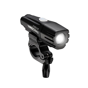 Cygolite Metro 400 Lumen USB  Rechargeable Headlight 4 watt Cree X-Lamp LED, New  outlet sale