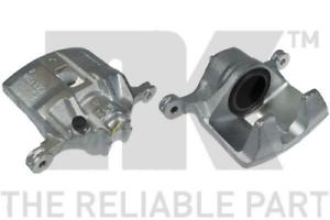NK 212625 Bremssattel Bremszange ohne Pfand pfandfrei Vorderachse vorne